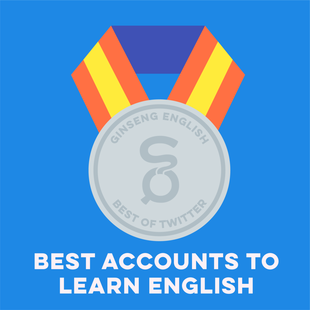 Best Twitter Accounts to Learn English