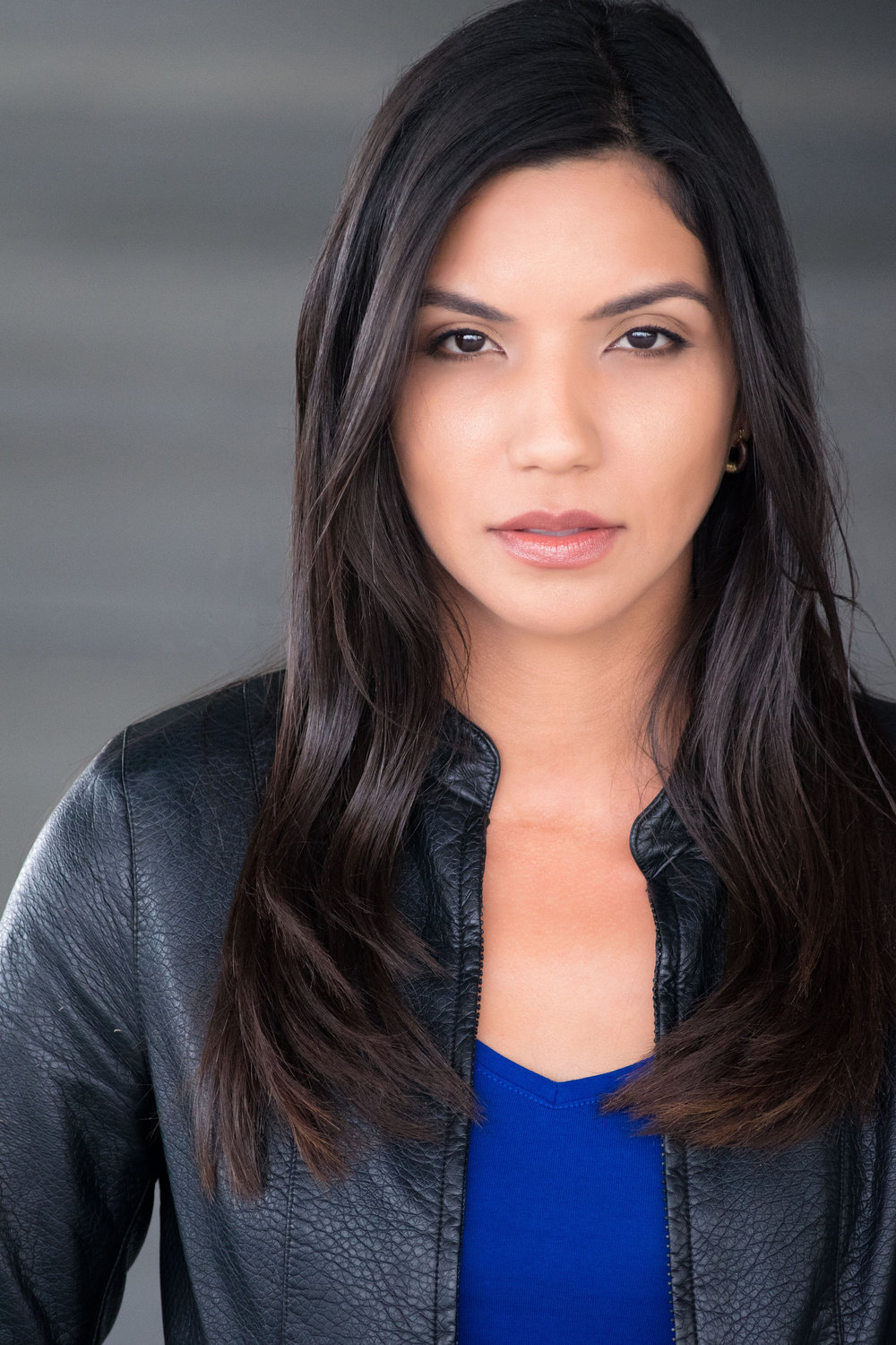 Dayana Rincon, Television Actress, Intro to Acting Instructor