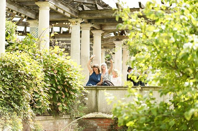Happy Hump Day. Love this shot of two happy wedding guests at Hampstead Heath Pergola. One of Londons most stunning venues 😍😍 • • weddingphotographer #weekendwedding #bankholidayweekend #summertime #englishsummer #englishwedding #weddingphotography #londonwedding #tyingtheknot #engaged #bankholiday #love #couplegoals #cutecouple #couplegoals #marriage #mr&Mrs #newlyweds #destinationwedding #photography #englishcountryside #countrywedding #romance #engaged #justsaidyes #londonweddingphotographer #destinationweddingphorographer #weddingphotographyuk #london #pergola #hampsteadheath #weddingguest #humpday