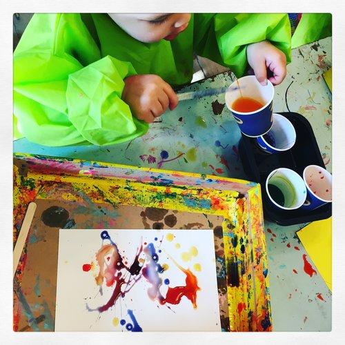 Summer Art Studio - August dates — Chandos Atelier