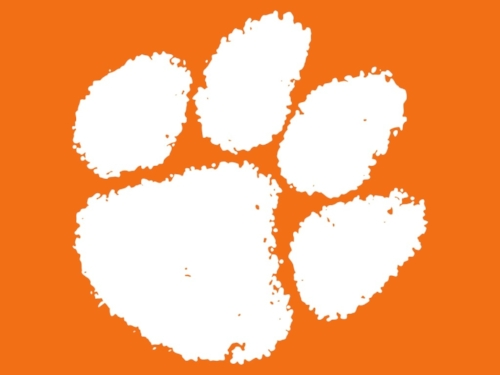 2017 National Champions -- Clemson Tigers (Darn, that just hurt someone's feelings. Sorry about that.)