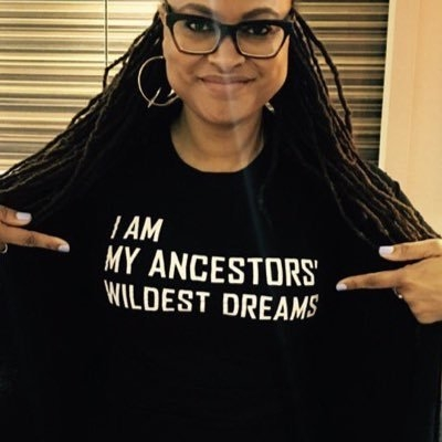 photo credit: Ava Duvernay Facebook The incomparable Ava Duvernay. #Goals