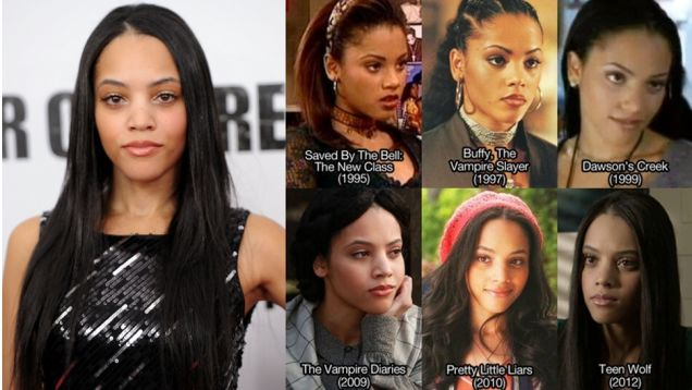Actress Bianca Lawson just turned 38. What?! Ageless!