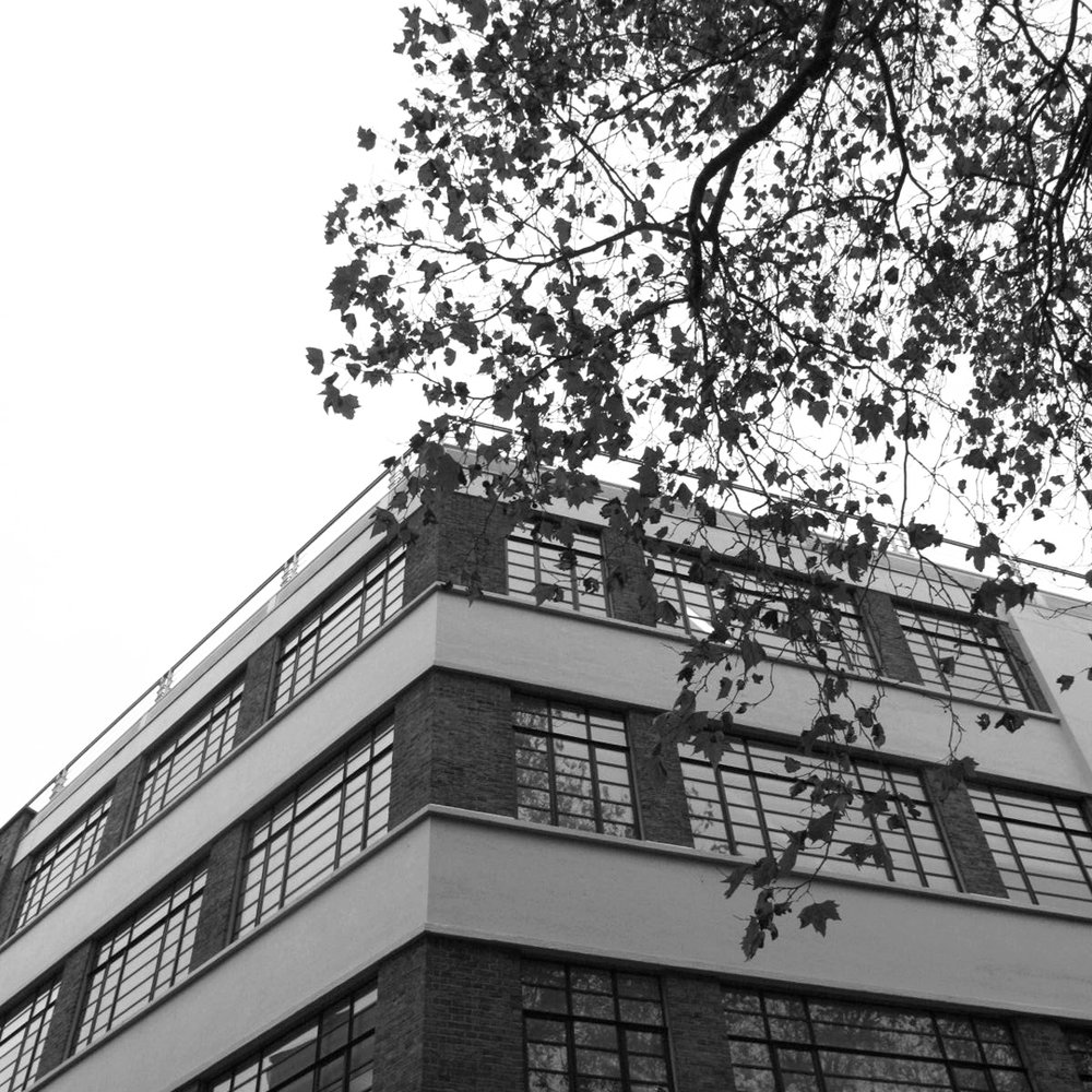 Modernism, London.