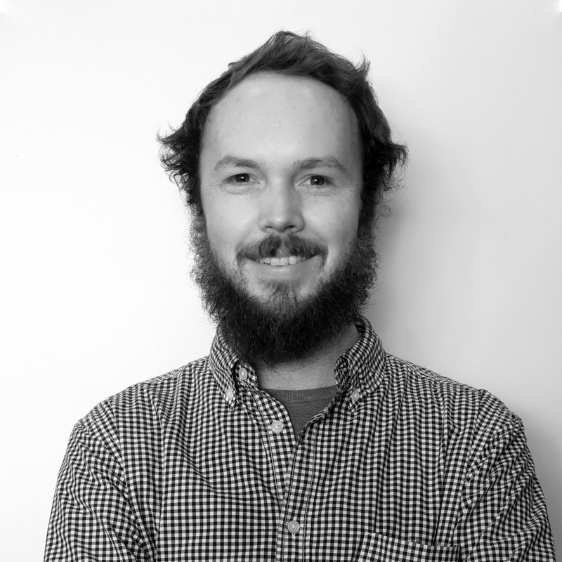 Martin BoltoN, Lead researcher & Ind. designer Martin has a background in Industrial Design and Research with a focus on low cost hydroponic systems. Martin is the lead Industrial Designer and Researcher on the project.