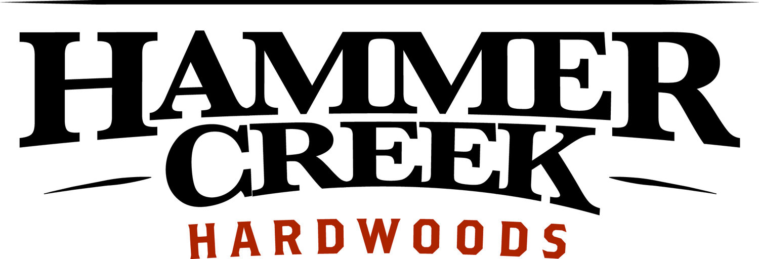 Hammer Creek Hardwoods