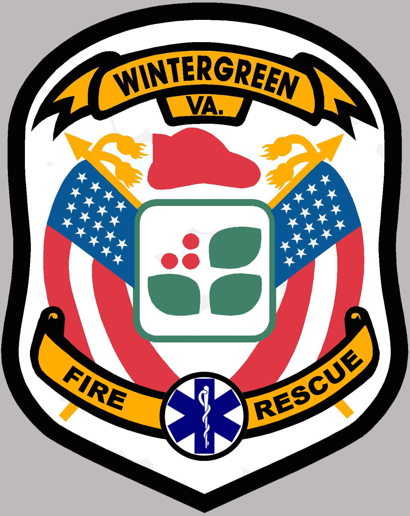 Wintergreen Fire & Rescue