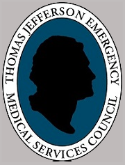 Thomas Jefferson Emergency Medical Services Council logo.jpg