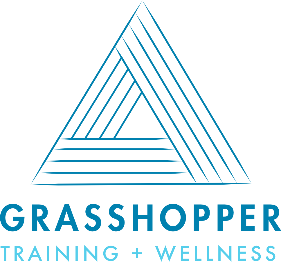 Grasshopper Strength & Wellness
