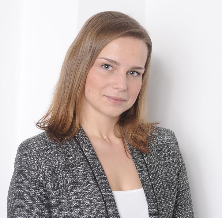 Jasmin Lange Rehbein Group