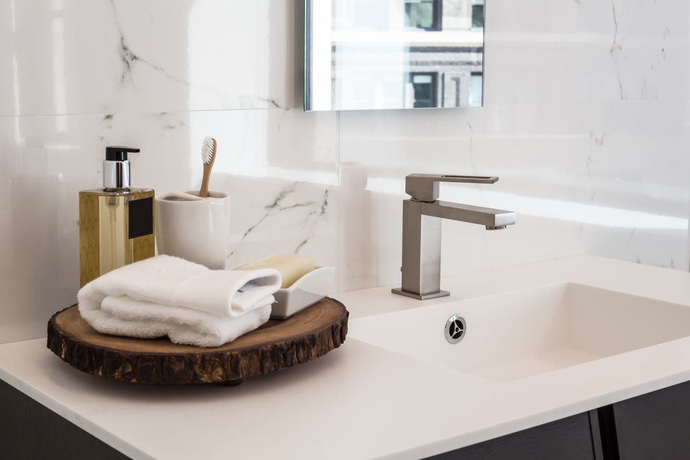 Our Approach - From planning and design to complete installation, our highly professional and experienced team will ensure your bathroom is supplied and fitted to the highest standard. We offer a fully quoted and complete Bathroom service.