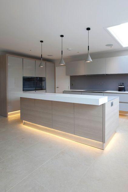 CREDIT: https://showyourvote.org/modern-kitchen-lighting-ideas/