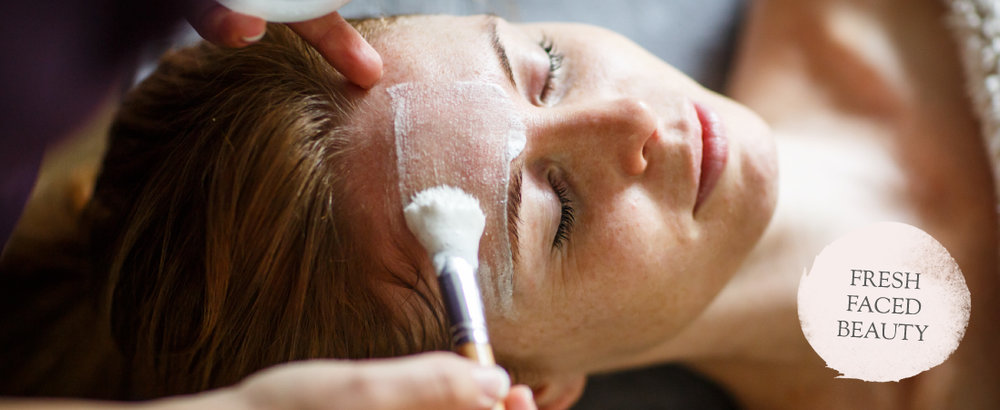 Dermalogica facials in North Devon