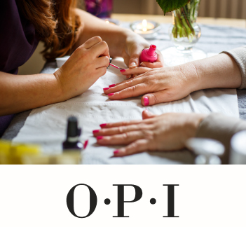 OPI nails north devon
