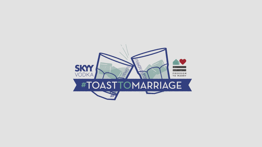 #Toast to Marriage - Event