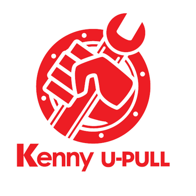 Kenny U-Pull - Serving west of Toronto, through Hamilton and Niagara