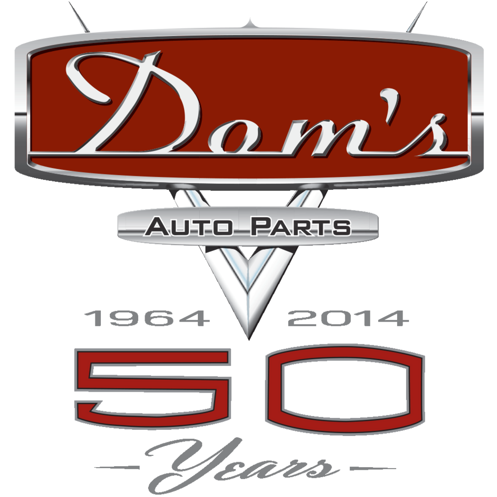Dom's Auto Parts - Serving from East Toronto to Peterborough