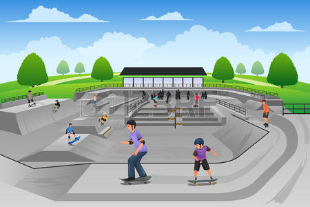 50649863-stock-vector-a-vector-illustration-of-people-playing-skateboard-in-a-skate-park.jpg