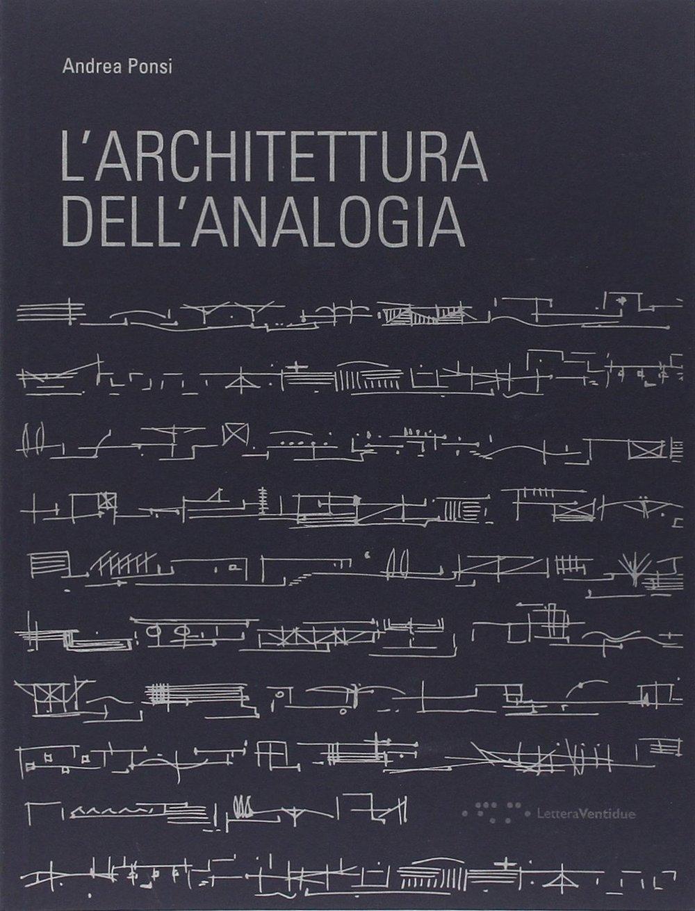 L'Architettura dell'Analogia cover