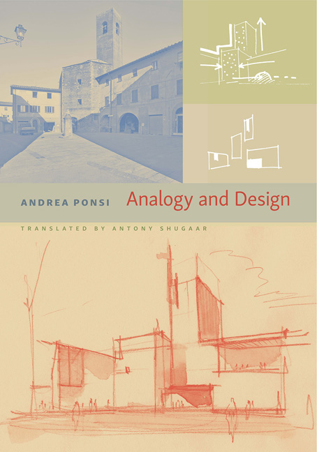 Design and Analogy cover