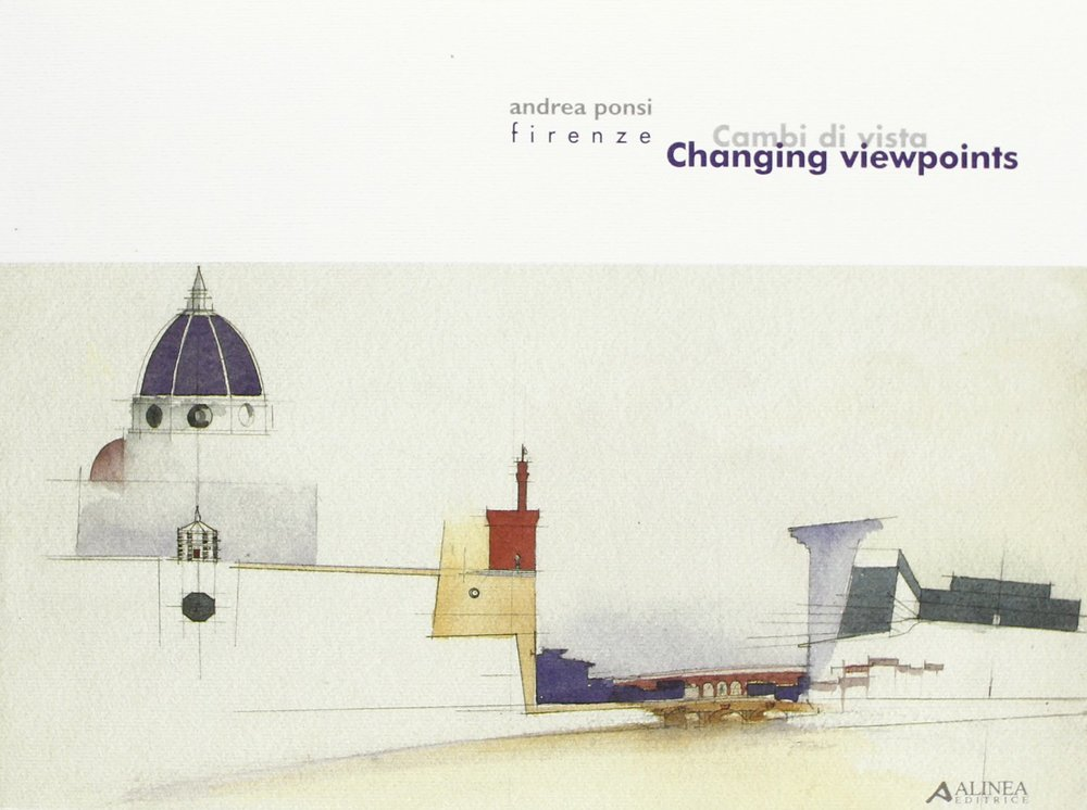 Changing Viewpoints cover
