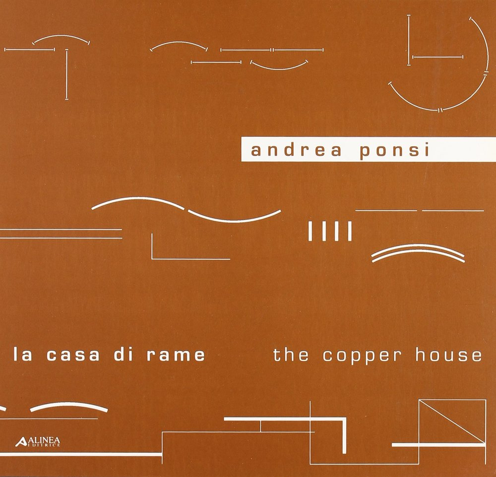 The Copper House cover