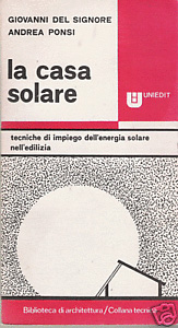 La Casa Solare cover