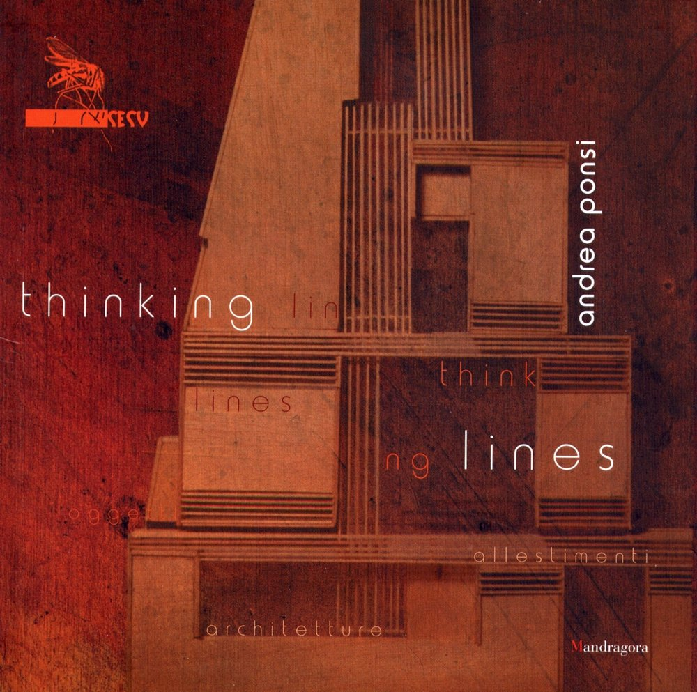 Thinking Lines cover