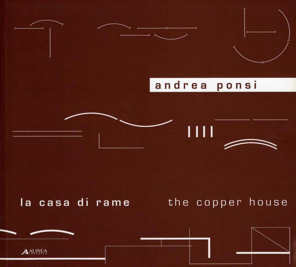 THE COPPER HOUSE  Alinea, 2000