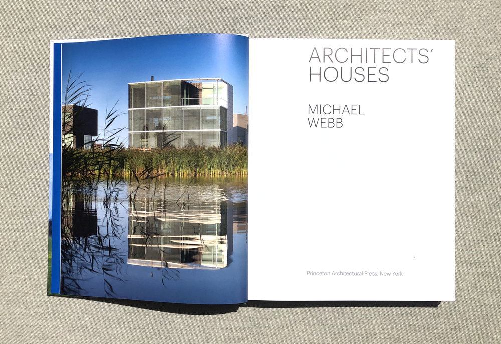 Studio Ponsi S Maremma House Featured In Architects Houses Book