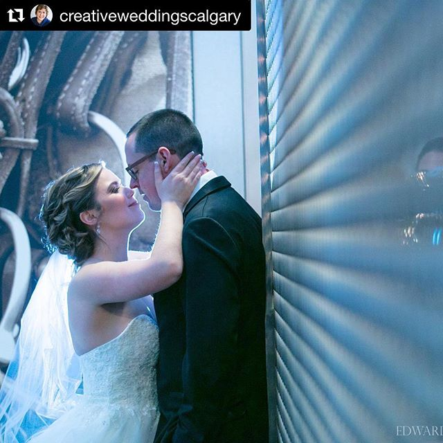 #Repost @creativeweddingscalgary with @get_repost ・・・ NEW ON THE BLOG: You have to see this! Becca & Ryan's highlight reel from their New Year's Eve Wedding Extravaganza is is up. The perfect blend of emotion, romance, and some smiles too! Click the link in the profile to take a look. Special thanks to @rorysvideos for doing such an incredible job! • • Planning & Design: @creativeweddingscalgary | Cinematographer: @rorysvideos | Photographer: @edwardross | Venue: @sheratoncalgary | Flowers: @fioriconamore | Entertainment: @funfactorydj | Lighting:  @stardusteventgroup | Make-up: @_beautywithlove | Bridal Gown: @missstellayork from @cameoandcufflinks | Bridesmaids: @cameoandcufflinks | Groom & Groomsmen: @derksformals | Decor rentals: @bellalinens | Cake: @cakesensationscalgary | Real wedding featured in the new edition of @confettiwedmag • • #weddingvideo #weddinghighlights #truelove #soulmates #sheratoneauclairewedding #yycwedding #realwedding #myheart #sayido #NYEwedding #newyearsevewedding #newyears #blackandgold #lovestory #yycweddingplanner #confettiwedmag #weddingexpert