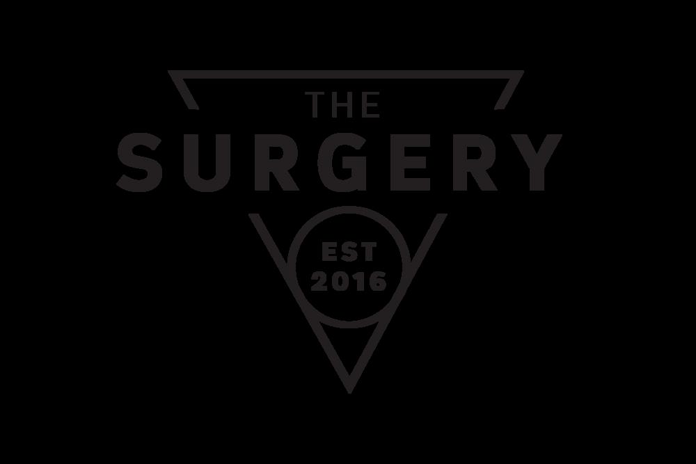 Surgery Restaurant Urmston Menu