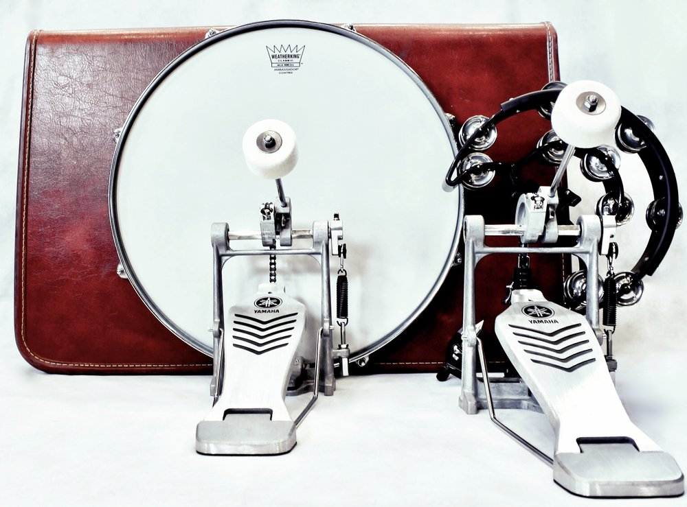 Bridgman Brothers Co - Gear for the singer songwriter.