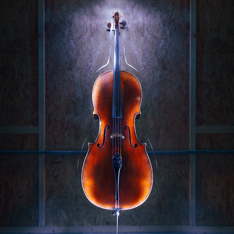 Cellinstallation - A Series of Performances by Eight Improvising Cellists(Performances)Date: Sunday 11th FebruaryTime: 1.15pm-5pmVenue: Hugh Lane GalleryTickets: Free event