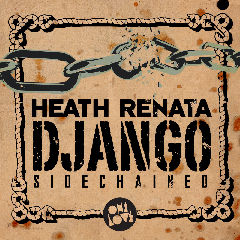 Heath-Renata-Django-Sidechained - ARTWORK