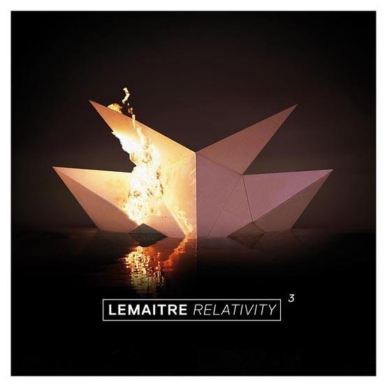Lemaitre Relativity