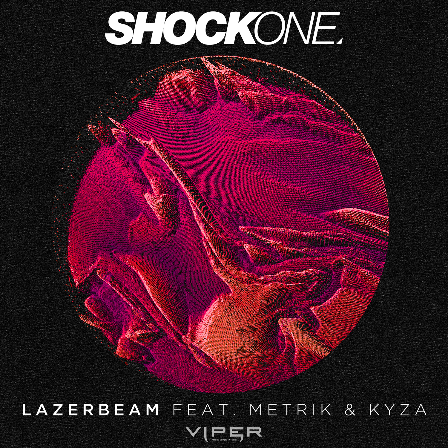 Shockone-Lazerbeam
