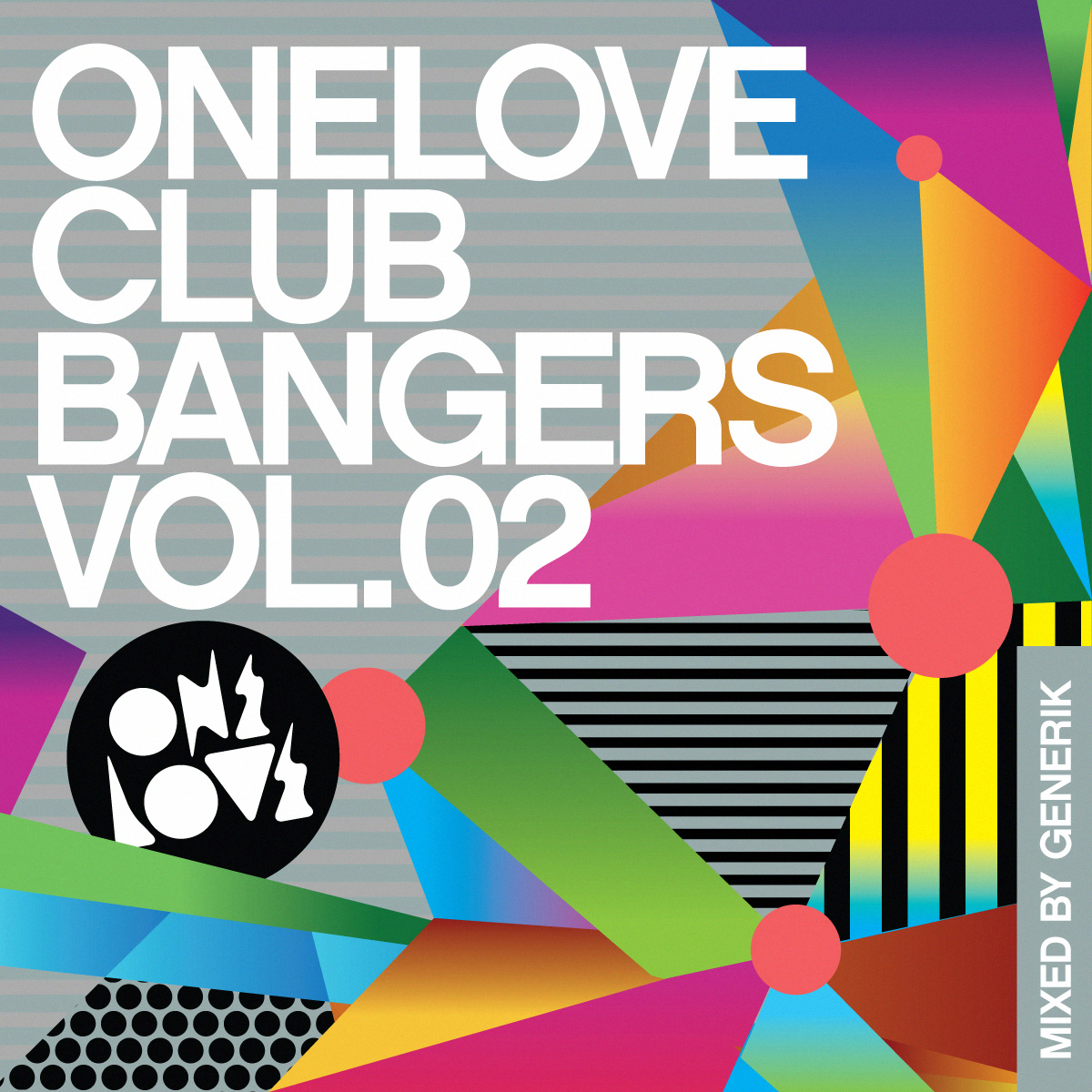 ONELOVE-Club-Bangers-Vol-2