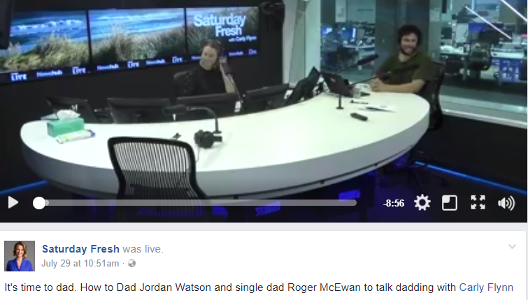 Dadding on Radio Live.png