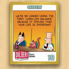 Thanks to Scott Adams for helping us see reality . . .