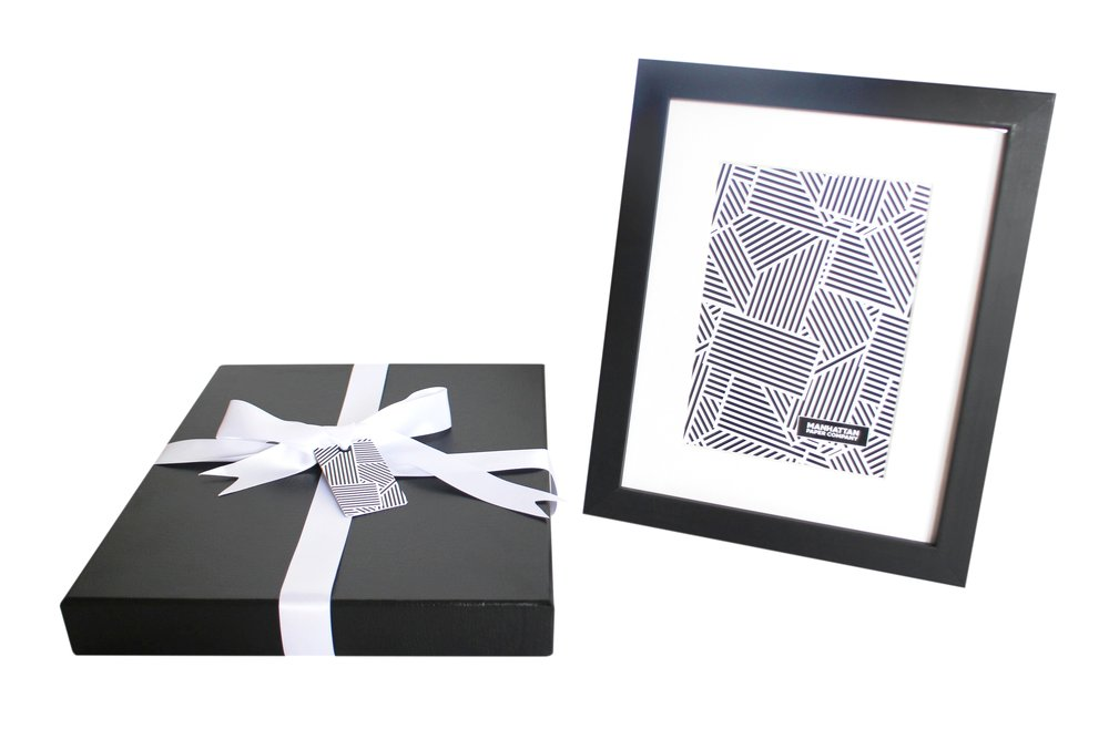 Gifts — Manhattan Paper Company