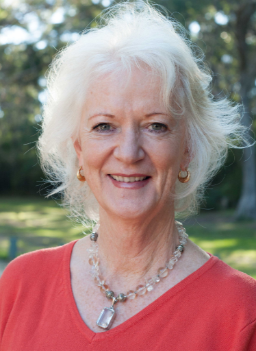 Barbara Callan  - Intuitive Coach