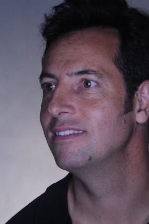Justin JG Cooper