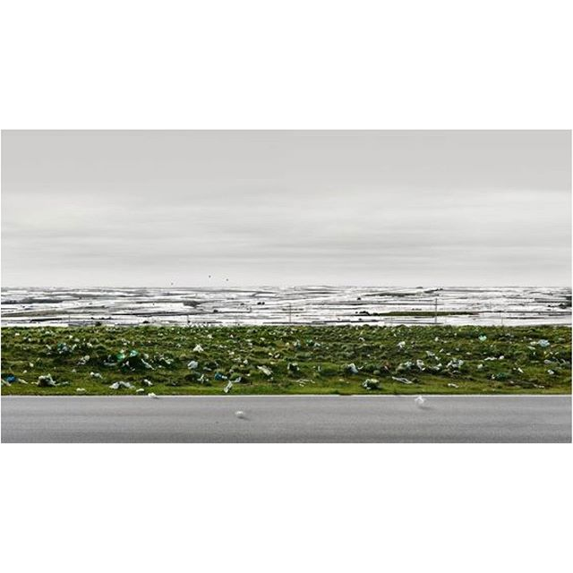 EL EJIDO BY ANDREAS GURSKY @HAYWARD.GALLERY // // // // // // #londongallery #germanartist #stark #starkphotography #artwork #inspiration #visualinspo #art_spotlight #artlife  #artworld #artdaily #instaartwork #contemporaryart #contemporaryartist #contemporaryartcurator #contemporaryartgallery #contemporaryartists #contemporaryartcollector #contemporaryartdaily #contemporaryartcollectors #berlin #berlinart #galerie #londonartgallery #artgallery #vsco📸 #vscolike #vscocamgood #moodboard #vzcomood