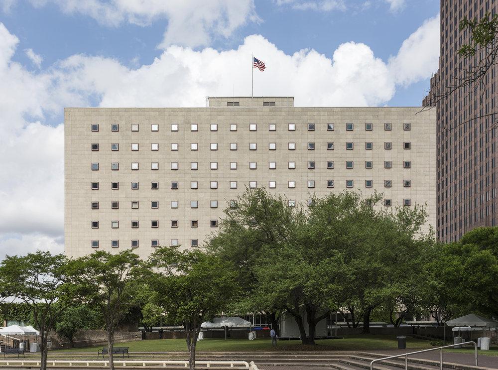 Bob Casey Federal Courthouse