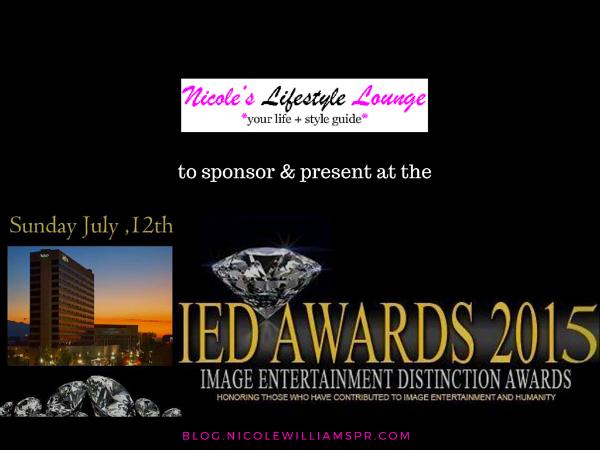 ied awards 2015 honoring actress janet hubert nicole s lifestyle