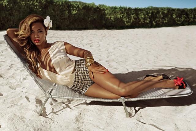 H&M Beyoncé Inez van Lamsweerde Vinoodh Matadin