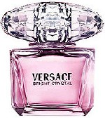 Versace Bright Crystal by Versace for Women Eau de Toilette Spray 1.7 oz