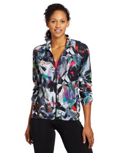 Asics Women's Jenai Woven Jacket