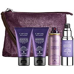 ALTERNA - Caviar Anti-Aging Experience Set